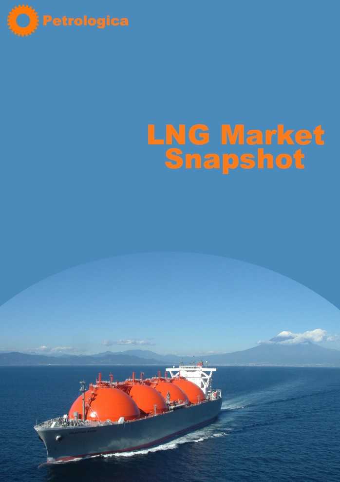 LNG Cover